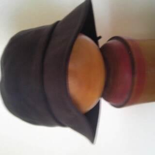 冬用帽子6