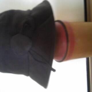 冬用帽子7