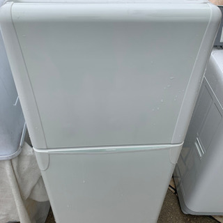 東芝 TOSHIBA 冷凍冷蔵庫2段式 2009年製