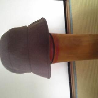 冬用帽子8