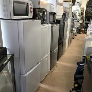 使用期間3年未満 120リッター~170リッター 2ドア冷蔵庫入...