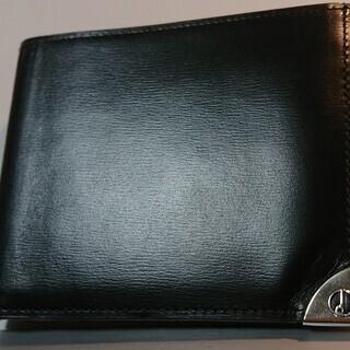 ダンヒルの財布