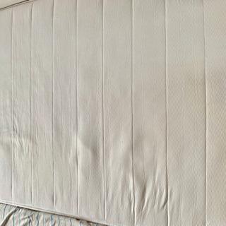 ニトリ タブルベッドマット