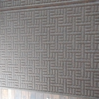玄関マット 154cm X 91CM