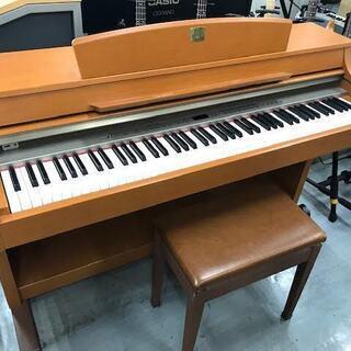 YAMAHA 電子ピアノ 販売中!!