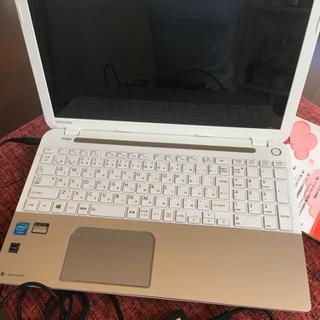 美品 Dynabook ノートパソコン
