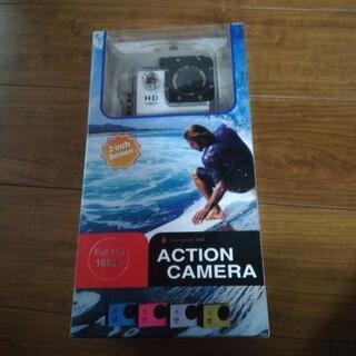 1080p Actionカメラ アクションカメラ