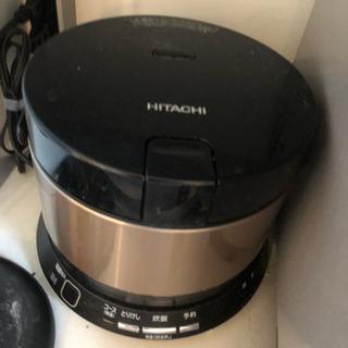 炊飯器 HITACHI