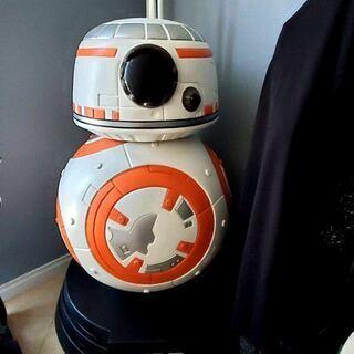 非売品 激レア!! 巨大175cm ファンコ製作!! BB-8 ...