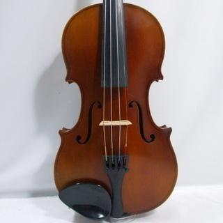 メンテ済み ドイツ製 バイオリン 虎杢 フランツ ザンドナー  ...