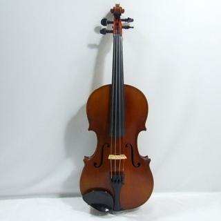 メンテ済み ドイツ製 バイオリン 虎杢 フランツ ザンドナー  FRANZ SANDNER 4/4 ケース アジャスター内蔵テールピース 手渡し 全国発送対応 中古バイオリン 愛知県清須市より - 清須市