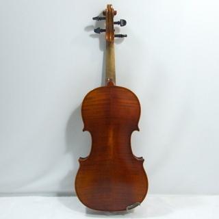 メンテ済み ドイツ製 バイオリン 虎杢 フランツ ザンドナー  FRANZ SANDNER 4/4 ケース アジャスター内蔵テールピース 手渡し 全国発送対応 中古バイオリン 愛知県清須市より - 楽器