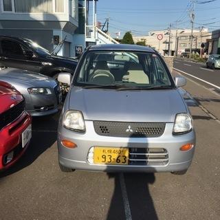 【コミコミ4万円】 ミニカバン 4WD キーレス エンジンスター...