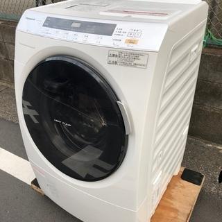 Panasonic☆ドラム式洗濯機☆9㎏☆安心保証☆配達可能 買...