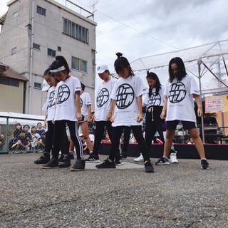 楽しくダンス♪ ダンススクール『PIEACE』 - 春日井市
