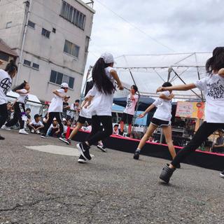 楽しくダンス♪ ダンススクール『PIEACE』 - ダンス