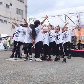 楽しくダンス♪ ダンススクール『PIEACE』 − 愛知県