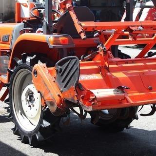 クボタ トラクター KL21 21馬力 パワステ 自動水平 オートヒッチ - 宗像市
