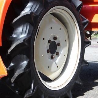 クボタ トラクター KL21 21馬力 パワステ 自動水平 オートヒッチ - 売ります・あげます
