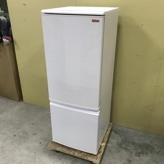 QB1227 【美品/送料込み】 シャープ 冷蔵庫 単身用冷蔵庫