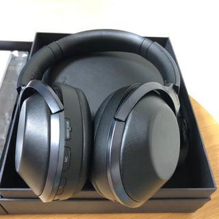 SONY MDR-1000X/BM