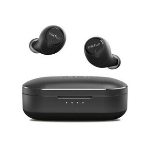 【新品・未使用】Bluetooth 5.0 ワイヤレスイヤホン ...