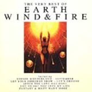 Best of Earth Wind & Fire ~ ア…