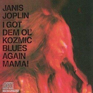 Kozmic Blues ジャニス・ジョプリン