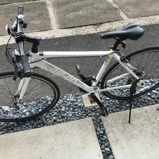 自転車 スポーツタイプ