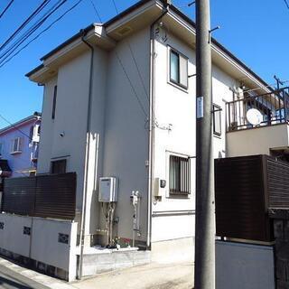 東松山エレベーターサウナ付き戸建て♪売買です。2階建ての1-2階...