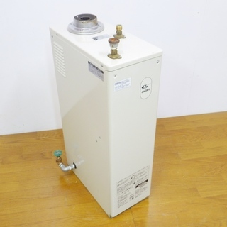 10/2CHOFU 長府 石油給湯器 ボイラー IB-3864E...