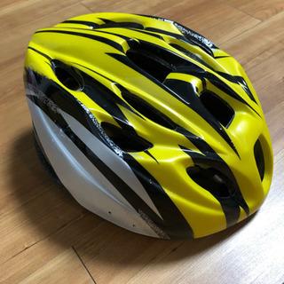 【美品!】子供用自転車ヘルメット