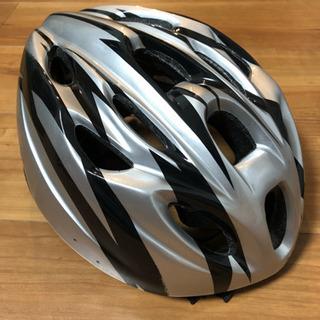 【美品!】自転車ヘルメット