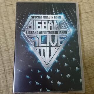 BIGBANG☆2012tour♪DVD