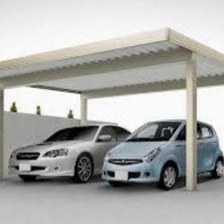 職人と直接やり取りでカーポートや風除室を格安で取り付け!