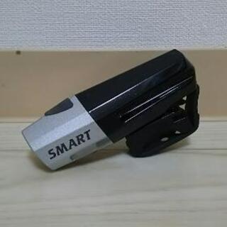 自転車用USB充電式ライト