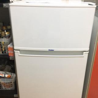 Haier(ハイアール)  冷凍冷蔵庫85L  2017年製