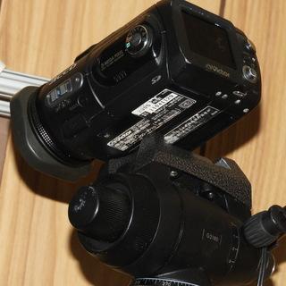 GZ-MC500(3CCD)不動、千円