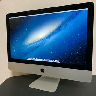 在庫処分価格¥27,800‼︎Apple iMac2012 21...
