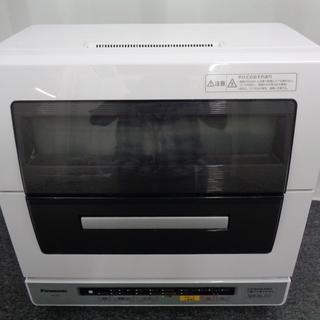 パナソニック 食器洗い乾燥機 NP-TR6-W