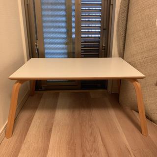 IKEA テーブル ラグ