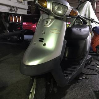 アプリオ 実働車   バイク スクーター