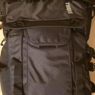 THULE カメラバッグ camerabag