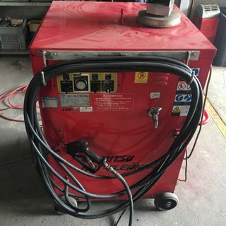 有光工業 高圧温水洗浄機能 200v