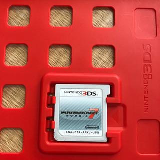 ニンテンドー3DSマリオカート7