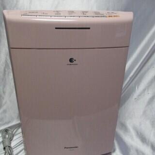 Panasonic 加湿空気清浄機 F-VXG50 2011年製...