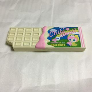 ペンケース   ホワイトチョコ型