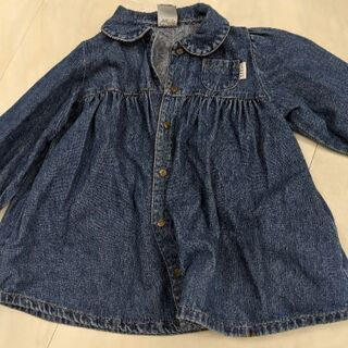 baby GUESS 18M