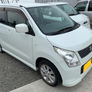 ☆ 熊本 ワゴンR FXリミテッド MH23S☆