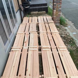 木製パレット 多数